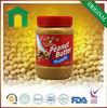 340g Peanut Butter factory(creamy/Smooth/crunchy)