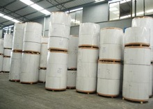 230g Duplex Paper Roll or Sheet With Grey Back