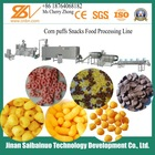 Cheese Snack Manufacturing Equipment