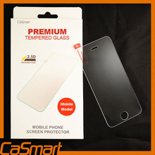 Wholesale hot selling high clear phones screen protector for htc one m8