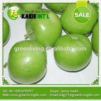 Green Fuji Apples
