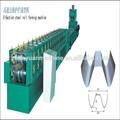 Auto- motor de alta calidad de la guardia de ferrocarril que forma la máquina/que hace la maquinaria/equipos estructural