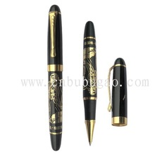 2015 hot selling advertising metal pen/ promotion metal pen/ metal pen with logo for advertising