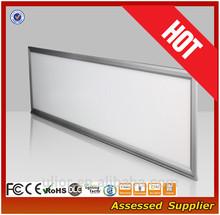 369 DLC ErP TUV Ultra Thin Daylight/ Warm/ Cool White glare-free Edge-Lit LED Light Panel 2ftx4ft 2014 School Classroom/ office