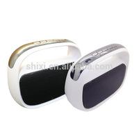 Mini Handbag Bluetooth Speaker with USB Charger