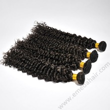 China wholesale alibaba india 70 300g excellent kinky curly wholesale virgin indian hair