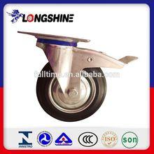Castor/Caster Wheel Yoke