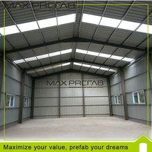 USD200 Coupon Maxprefab Low Cost Prefab Warehouse Made In China