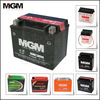 Factory YT12A-BS motorcycle battery mf battery for motorcycle