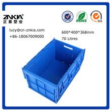 Attached Lid plastic storage box