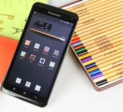 6 Inch Lenovo S930 MTK6582 Quad Core Android Smartphone