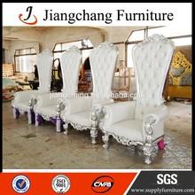 Baroque Chair Antique Furniture King Chair JC-J73
