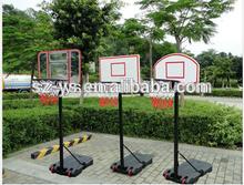 Mini children plastic basketball stand,backboard and base