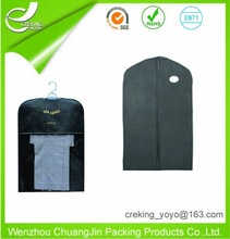 Custom foldable mens suit garment bags wholesale