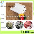 Vacuum Sealer Bag Pack Food Saver Storage Fruit Meat Fish Stuffs Container