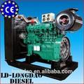 montagem de motores diesel para yuchai 6lm390l