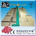 Único ou multi cabeça TAJIMA máquina de bordar HUAGUI