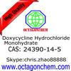 High Quality Doxycycline Hydrochloride Monohydrate 24390-14-5