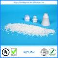Conector elétrico pa6/nylon 6 sucata, pa6 gf30 material plástico fornecedor pa6