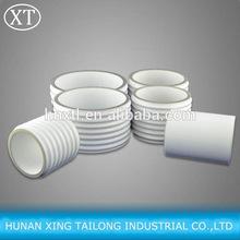 Metallized Ceramic Tubes (Ceramic Insulator) With MoMn Processing And Plating Ni,Ag,Au