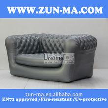 Furniture lounge design sofa bed inflatable sofa