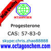API-Progesterone, High Purity 57-83-0 Progesterone