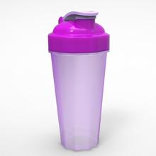 wholesale custom plastic BPA Free protein shaker bottle