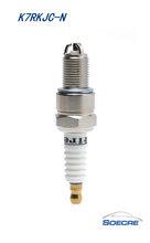 normal Resistor spark plug for oil and gas car K7RKJC-N
