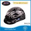 full face bt interphone motorcycle helmet intercom headset from BHI motorcycle parts