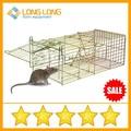 sincap kafesli tuzak sıçan kafes fare kapanı