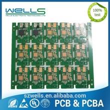 Pcb Maker / PCB Fabrication / Printed Circuit Board Industry