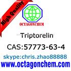 99% single impurity< 0.1% High Purity Triptorelin