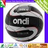 PVC/PU/TPU leather size 5 soccer ball