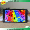 7 inch 3g tablet MTK8312 with dual sim card slot and GPS