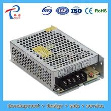 P50-70-D Series Regulated power supply 50-70W regulated power supply