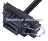 HDMI connector,19 PIN HDMI female connector