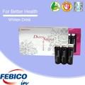 المهنية منتجات العناية بالبشرة تفتيح البشرة الطب الصيني التقليدي الفورمولا وسائل الكولاجين الشراب