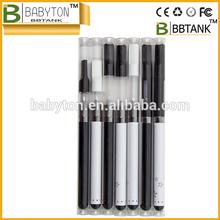 Original manufacturer BBTANK bud touch pen vaporizer your logo