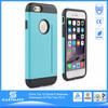 aluminum silver case for iphone 6 plus,mobile phone accessories 2014