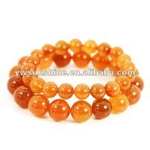 Topaz gemstone bracelet beauty, wisdom and friendship
