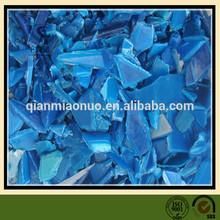 available sample supply!!!hdpe drum scrap/hdpe blue drum scrap MFR: 1-20