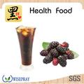 bloque de azúcar morena de morera frutas instantánea bebida instantánea en polvo bebidas