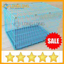 dog cage hot sale metal wire/plastics manufacture cheap