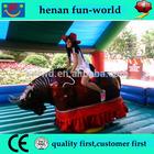 kiddie ride amusement mechanical bull ride for sale