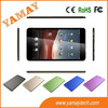 colorful back cover slim body tablet pc 8 inch touch screen mid built in wifi/gps/bt