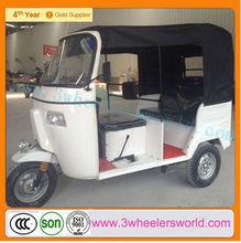 Chongqing Gasoline New Cheap Passenger bajaj CNG auto rickshaw