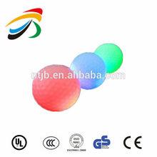 led light golf ball marker
