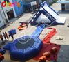 Commercial giant inflatable water park