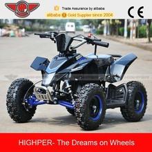 Chinese Super-quality 49CC Children's Mini ATV 4- wheel Air Cooling 2 Stroke (ATV-8)