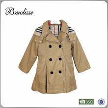 Hangzhou kids clothes manufacturer kids jackets/coats